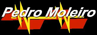 Pedro Moleiro Official Logo