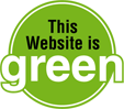 This Website is Green