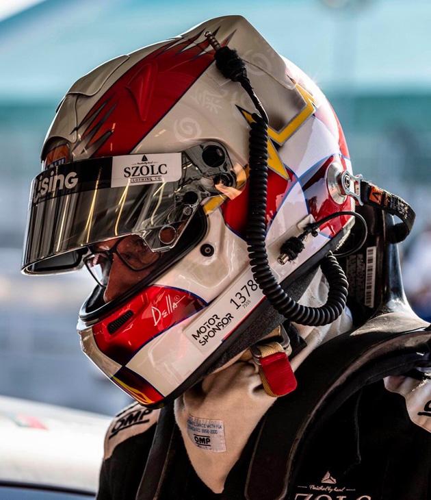 Pedro Moleiro Spa-Francorchamps